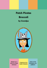 Patch Pirates